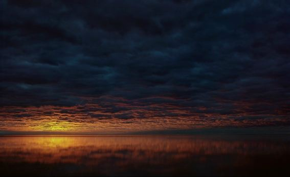 Photographs of Lake Eyre