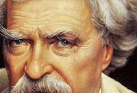 Humorous Quotes from Mark Twain