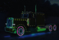 Illuminated Trucking