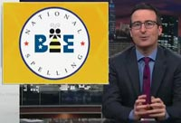 National Spelling Bee Controversy