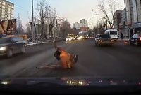Kindness in Russia