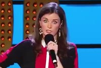 Aisling Bea Standup Comedy