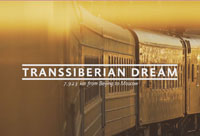 Transsiberian Dream