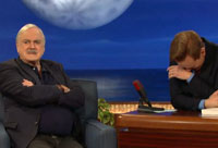 John Cleese Offered To Kill His Mom To Cheer Her Up