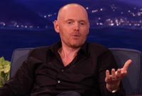 Bill Burr's Solution To Environmental Problems
