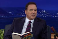 Norm Macdonald Is Married To A Real Battle-Axe