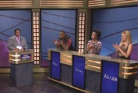Black Jeopardy with Elizabeth Banks